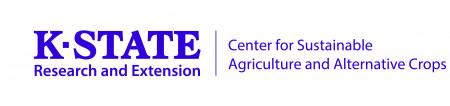 KS Center for Sustainable Ag Alternative Crops - KS SARE